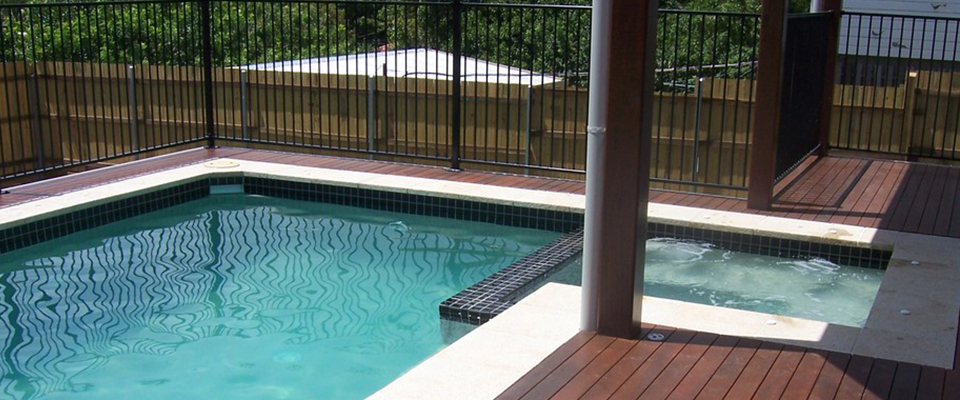 Merbau Decking Sydney