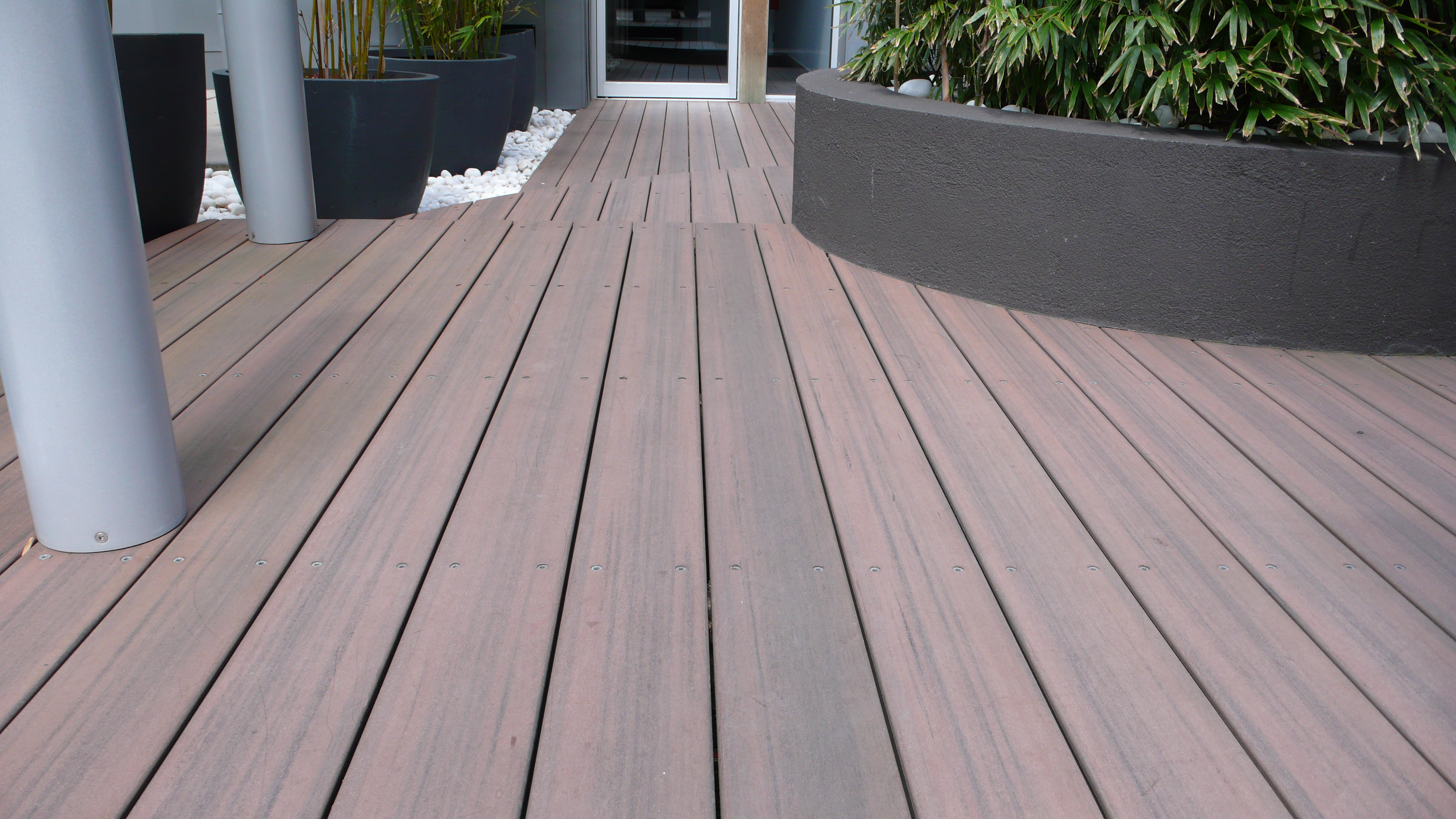 Modwood Decking Sydney Branson Building Material