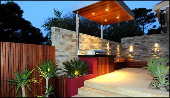 Hardwood Pergolas Sydney Branson S Building Material