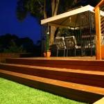 Hardwood Decking Sydney