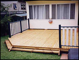 Outdoor Decks Sutherland Shire 2017 2018 Best Cars Reviews