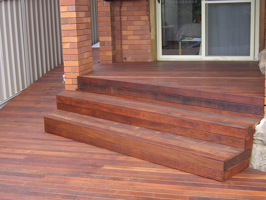 Merbau Decking Sydney Branson S Building Material