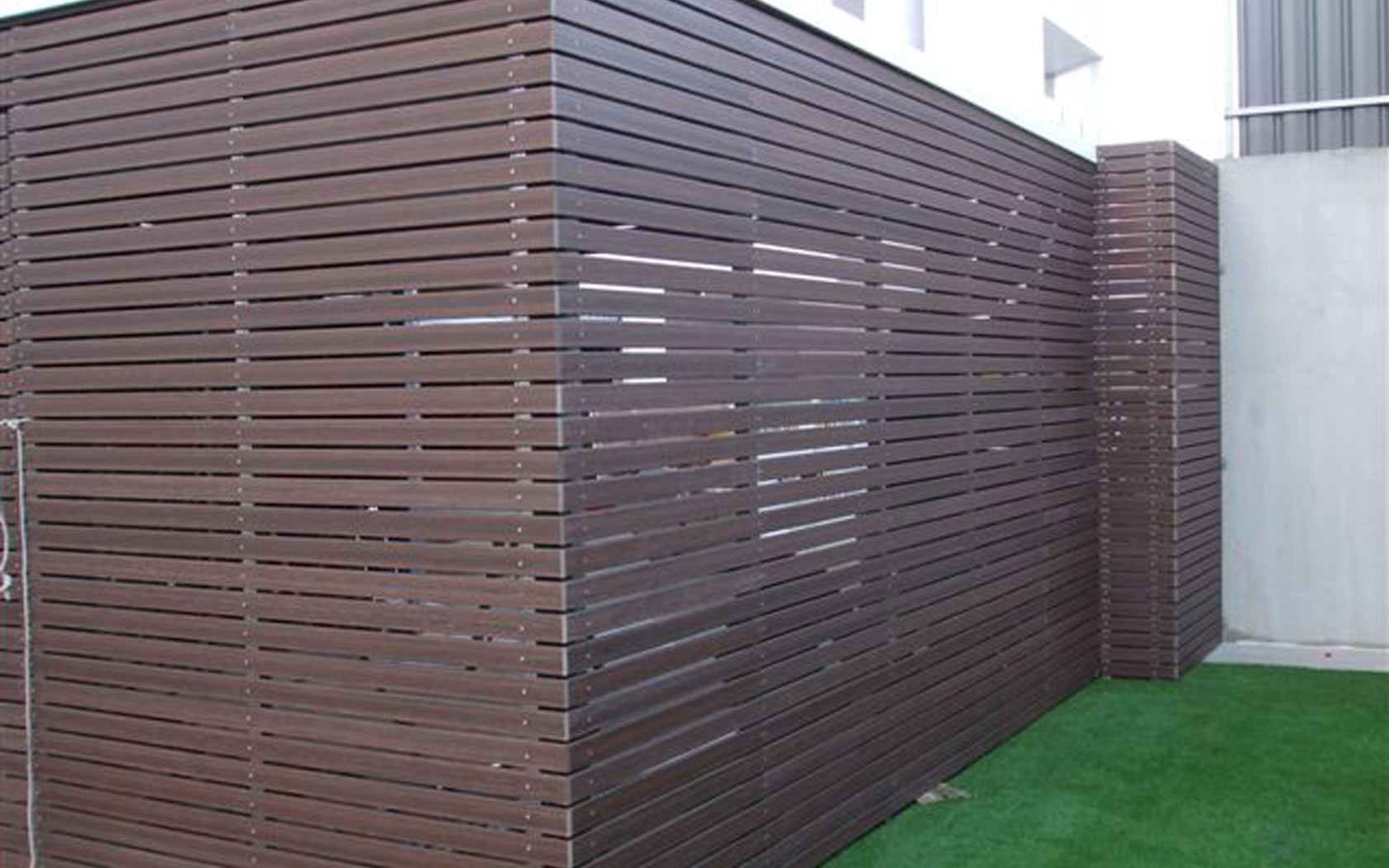 Modwood privacy screens sydney branson 39 s building material for What s a privacy screen